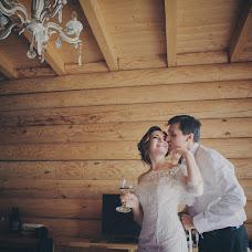 Wedding photographer Yana Rodionova (yayana85). Photo of 24.03.2017