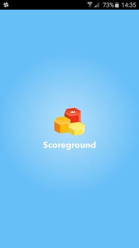 Scoreground