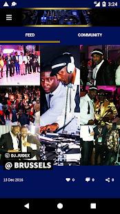 DJ JUDEX AFROBEATS CHANNEL - náhled