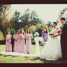 Wedding photographer Evgeniy Nefedov (Foto-Flag). Photo of 07.11.2013