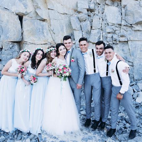 Wedding photographer Vitaliy Skomskiy (skomskiy). Photo of 12.01.2018