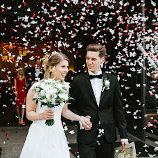 Wedding photographer Maria Zawistowska (zparadoslubu). Photo of 07.08.2017