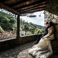 Wedding photographer Hélio Gomes (hliogomes). Photo of 03.06.2015