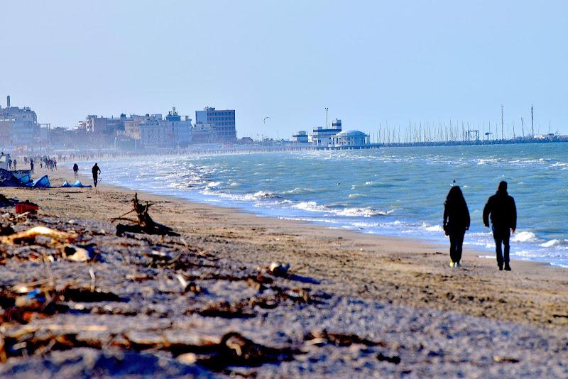 il mare d'inverno di s_ornella
