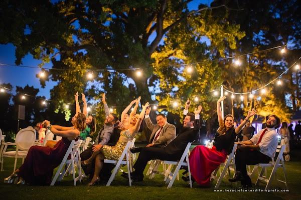 Fotógrafo de bodas Horacio Leonardi (horacioleonardi). Foto del 25.11.2015