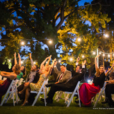 Wedding photographer Horacio Leonardi (horacioleonardi). Photo of 25.11.2015