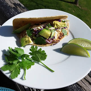 Baked Fish Tacos Recipes.