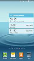 Screenshot of Talking Alarm Clock Pro  Free
