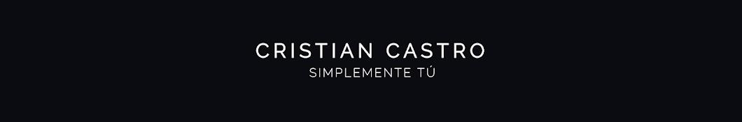 CristianCastroVEVO Banner
