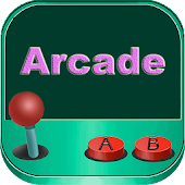 Tải Game cổ điển Arcade