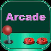 Tải cổ điển Arcade miễn phí