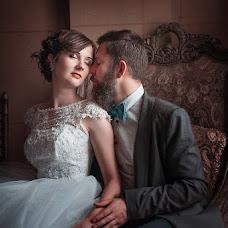 Wedding photographer Evgeniya Dakhlova (EvgeniaDakhlova). Photo of 07.08.2015
