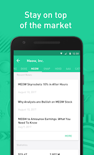 Robinhood - Free Stock Trading- screenshot thumbnail