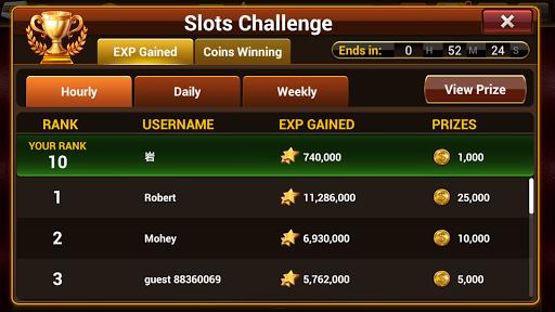 Slot Machines by IGG screenshot 2