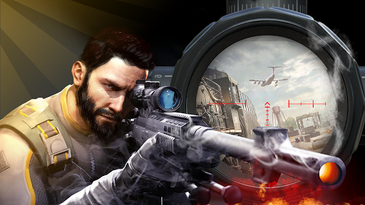 Ace Sniper: Free Shooting Game  code Triche 1