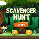 Scavenger Hunt - Camper Adventures icon
