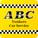 ABC Car Service Icon