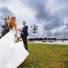 Wedding photographer Andrey Dedovich (dedovich). Photo of 21.11.2017