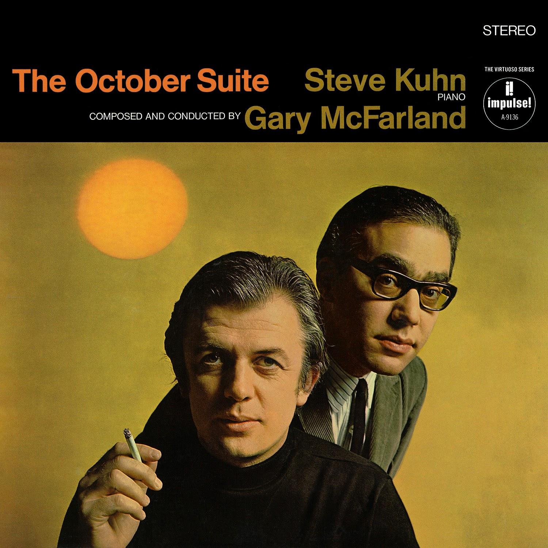 Gary McFarland, Steve Kuhn