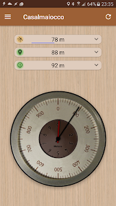 Accurate Altimeter PRO 2.2.5 (Final) (Patched)