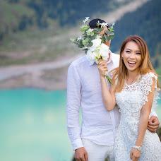 Wedding photographer Radzhan Karazhanov (Rajan). Photo of 15.09.2017