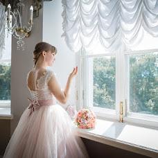 Fotograful de nuntă Anna Saveleva (Savanna). Fotografia din 02.04.2018