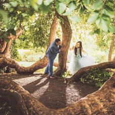 Nhiếp ảnh gia ảnh cưới Alfred Man (Valostudio). Ảnh của 28.12.2017