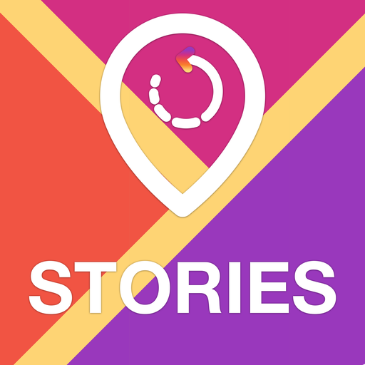 Baixar Story Maps