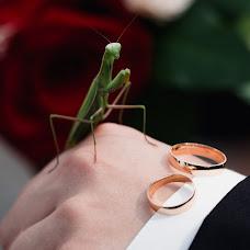 Wedding photographer Sergey Mikheev (Exegi). Photo of 05.09.2016