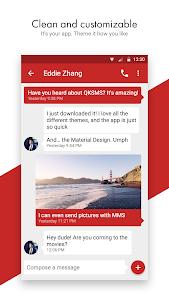 QKSMS - Open Source SMS & MMS v2.7.1