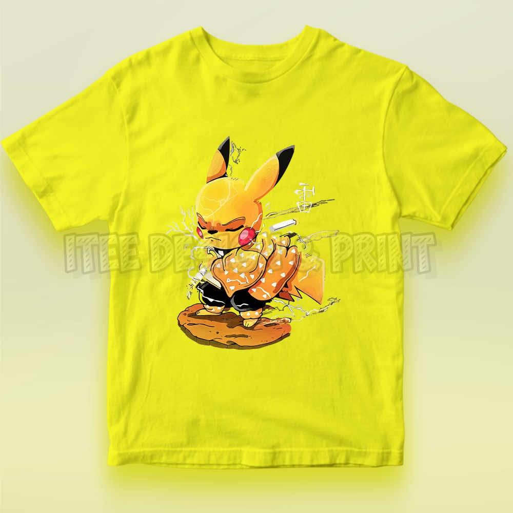 Pokemon Pikachu 15