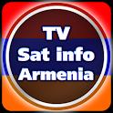 TV Sat Info Armenia icon