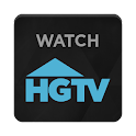 Watch HGTV icon