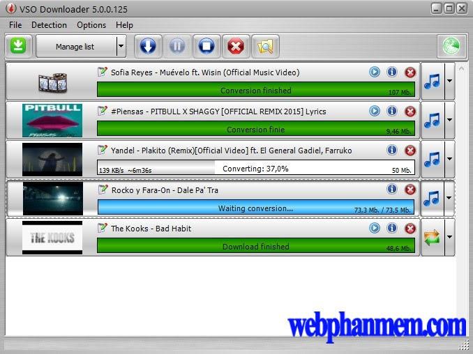 VSO Downloader Ultimate Free Download