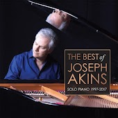 The Best of Joseph Akins: Solo Piano 1997-2017