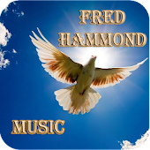 Fred Hammond Free-Music