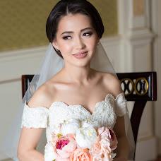 Wedding photographer Azamat Sarin (Azamat). Photo of 21.10.2017
