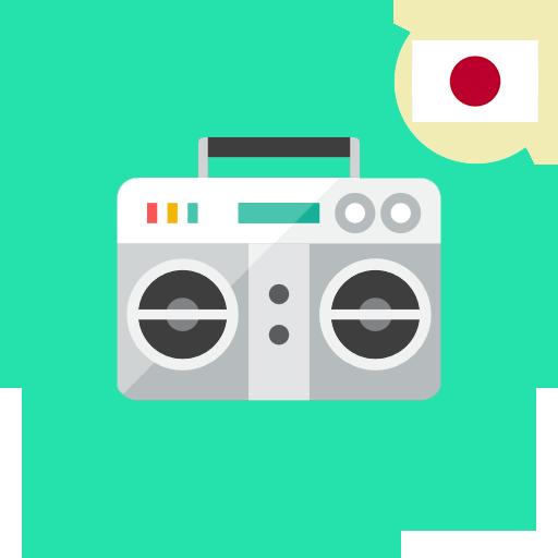 音乐のFM Japan Radios LOGO-記事Game