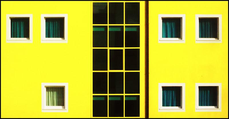 La finestra fuggita di atlantex