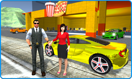 Blind Date Simulator Game 3D android2mod screenshots 1