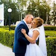 Wedding photographer Katya Lanceva (katyalantseva). Photo of 01.03.2016