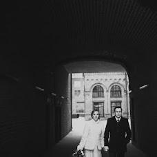 Свадебный фотограф Павел Воронцов (Vorontsov). Фотография от 24.03.2017