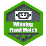 Winning Fixed Match VIP icon