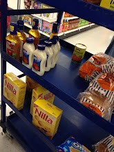 Photo: Overall, there wasn't much that was marked down enough to get me to buy it. The Oreos, Nilla wafers, etc seemed fairly close to a typical sale price.