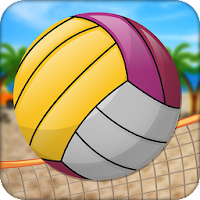 Volleyball Game : blobby volleyball games 2019