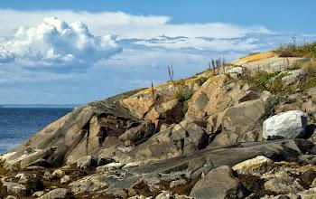 Photo: Большой Седловатый остров