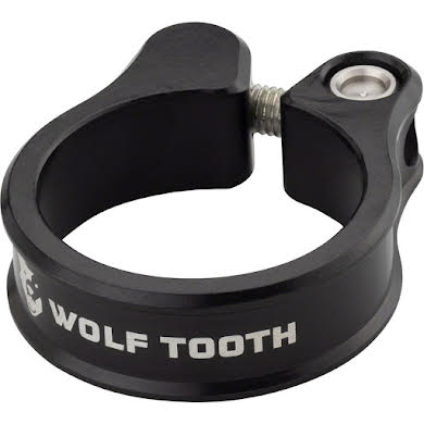 Wolf Tooth Seatpost Clamp - 28.6mm