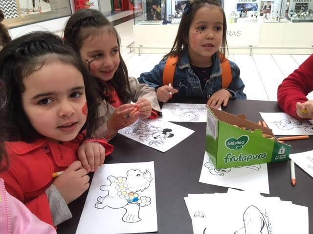 Misericórdia de Lamego celebra Dia da Criança com muita animação