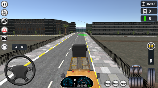 Euro Truck Extreme - Driver 2019 1.1.1 Screenshots 6