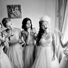 Wedding photographer Ioana Pintea (ioanapintea). Photo of 15.06.2018